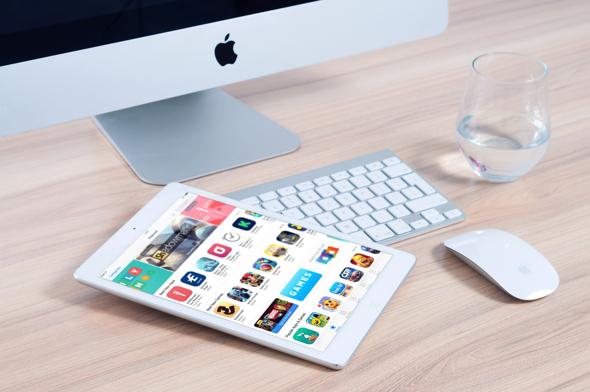 Mobile Shopping Apps with Designs That Inspire