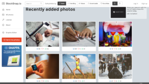 11 Free Stock Photo Sources for Your Ecommerce Blog and Social Media Site