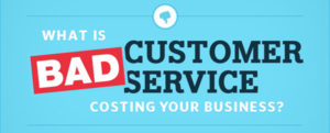 Four Customer Service Lessons for Business Owners