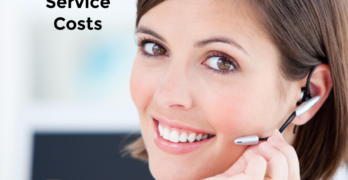 Minimize Customer Service Costs