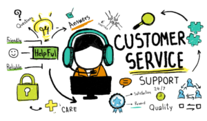 5 Powerful Customer Service Tips