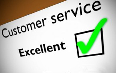 customer service initiatives